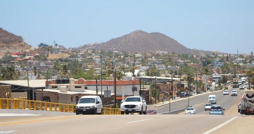 Cabo San Lucas, la ciudad con más accidentes en Los Cabos