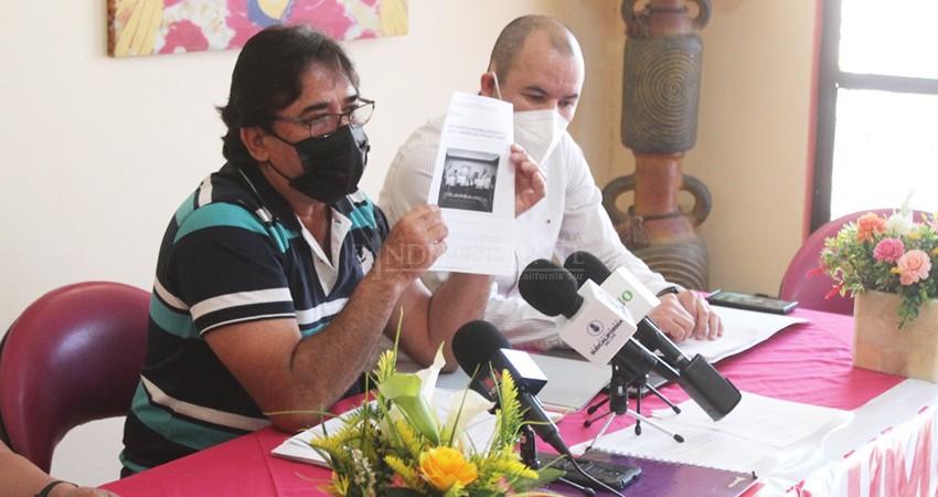 Mendoza hizo un convenio nocivo para los jubilados y se va a ir sin pagarlo: pensionados