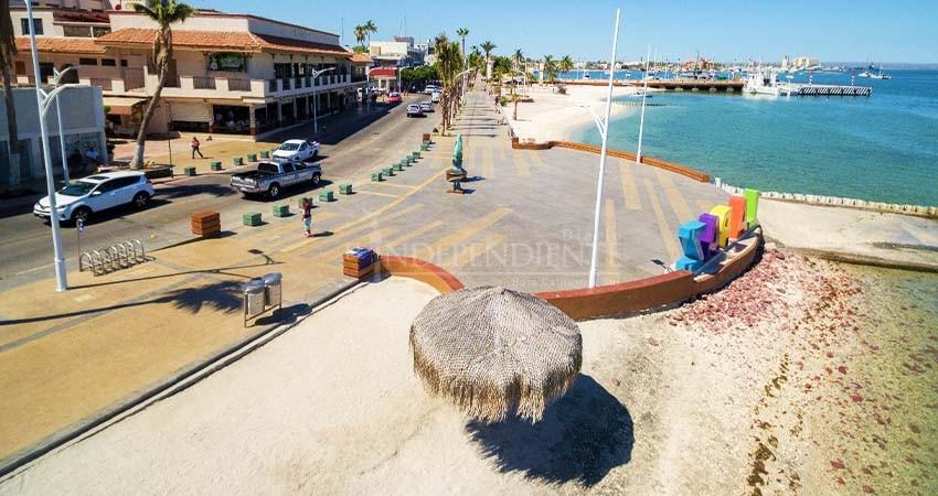 El Puerto de Ilusión espera máximo permitido en hospedaje durante Semana Mayor