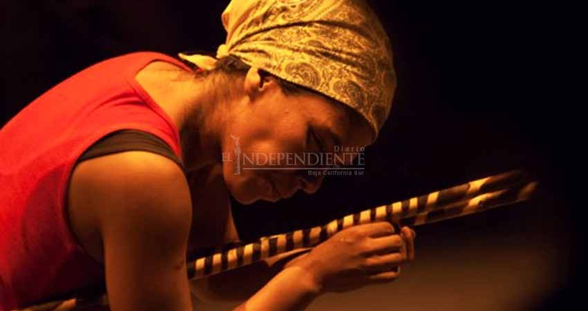 Obra teatral sudcaliforniana es invitada a muestra internacional