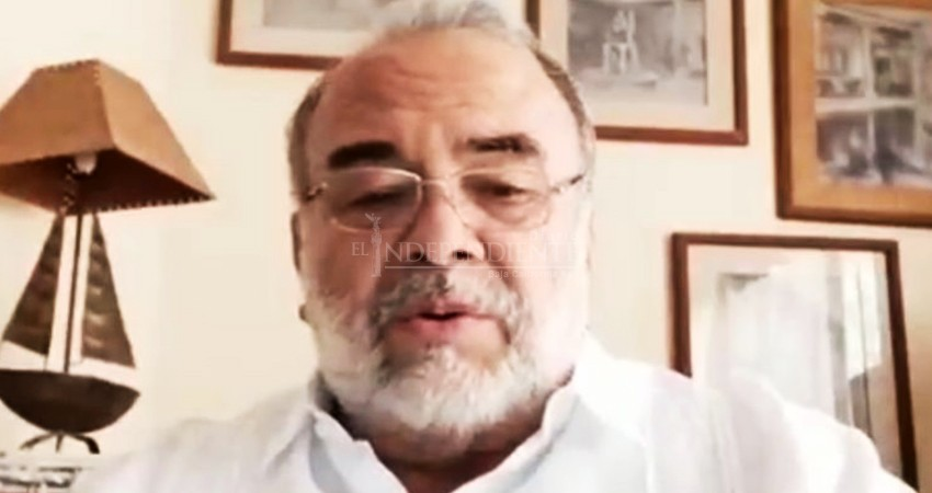 Retan al líder del PAN estatal a responder por irregularidades de la familia Covarrubias
