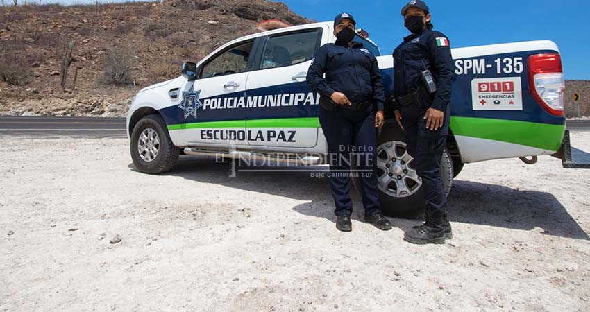 Continuarán cerradas playas de La Paz; amplían horario venta alcohol