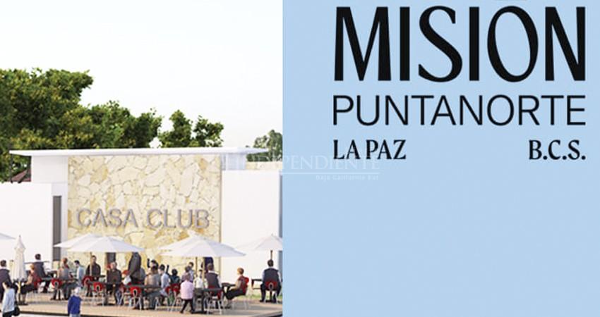 """Misión Punta Norte va por MIA regional, """"no tocaremos el agua de La Paz"""", reiteran"""