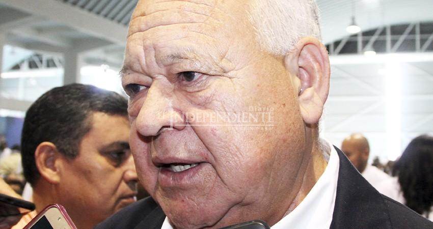Desapariciones, una de las herencias más duras para mi gobierno: Víctor Castro