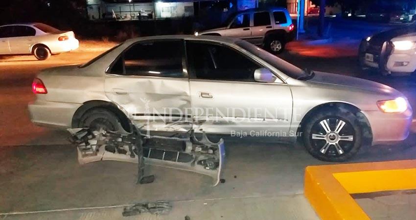 Saldo de accidentes de tránsito durante agosto arroja decesos y casi 50 lesionados