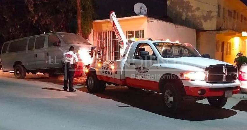 Los Cabos ha reducido el índice de accidentes automovilísticos