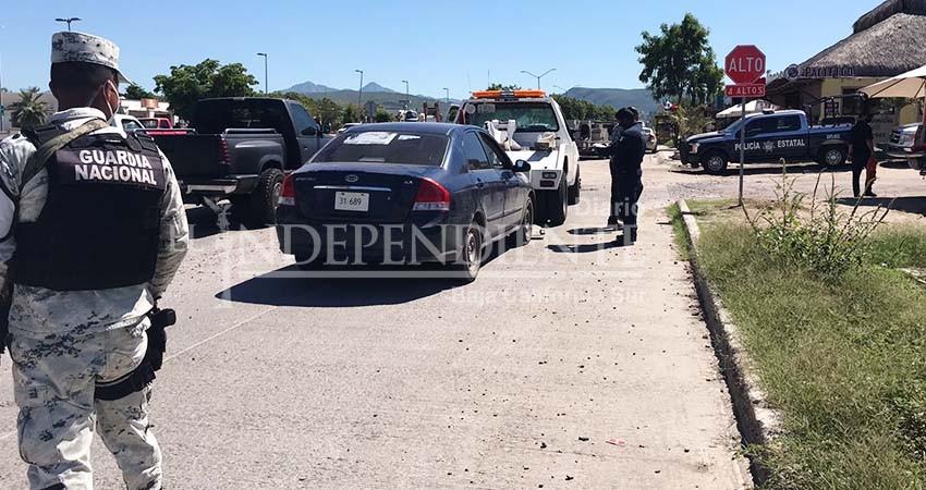 Vuelven los operativos viales a la ciudad de La Paz