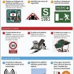 Que hacer en caso de sismo