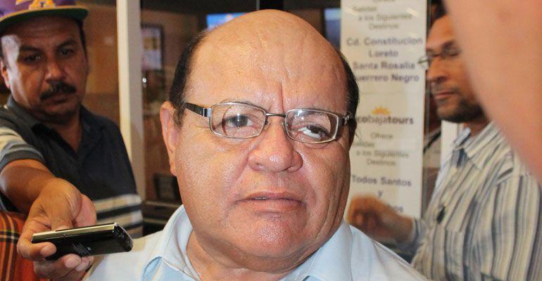 La Paz es el primer Ayuntamiento en cubrir el bono único, reconoce FJOS