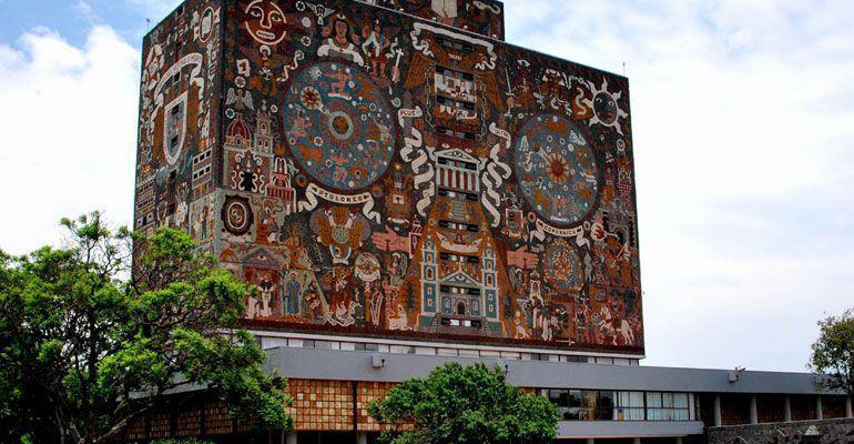 La arquitectura del siglo XX, en el Museo Amparo