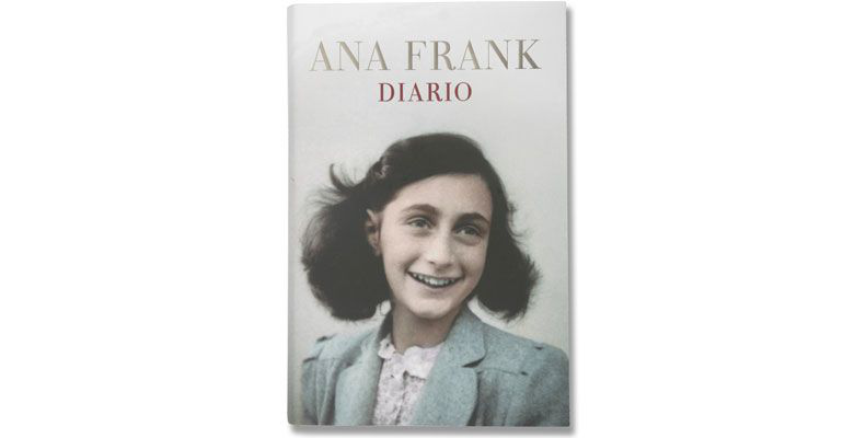 Con documental reviven la historia de Ana Frank
