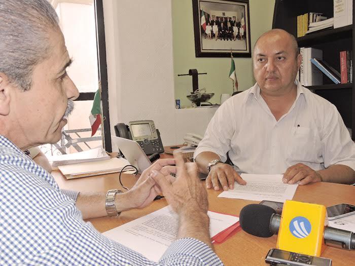 Regidor electo solicita a sindicatura convocar a sesión de Cabildo para armonizar el reglamento interno con la ley orgánica de ayuntamientos