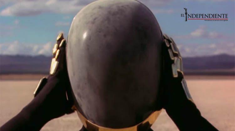 'Daft Punk Unchained' lanza su primer trailer