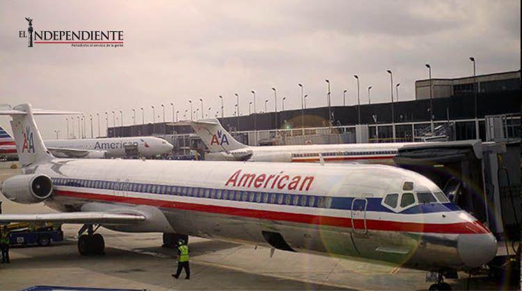 Muere piloto durante vuelo de Phoenix a Boston