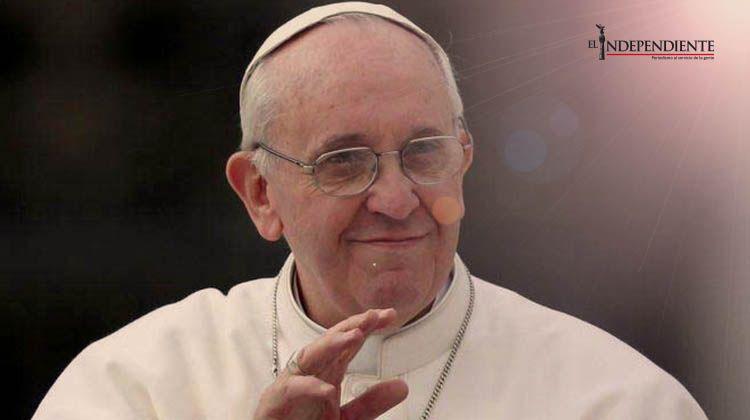 Papa Francisco visitará México en 2016, anuncia El Vaticano
