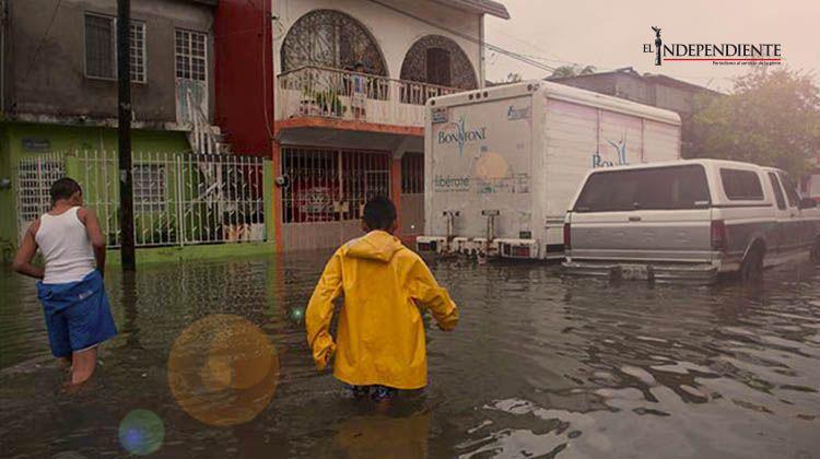 Declaran emergencia en cuatro municipios de BCS y uno de Oaxaca