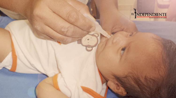 Del 12 al 16 de octubre Tercera Semana Nacional de Vacunación 2015