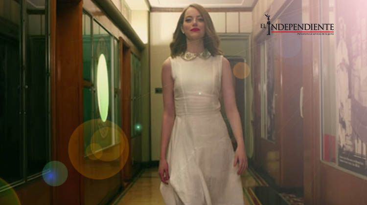 Emma Stone protagoniza nuevo video de Will Butler