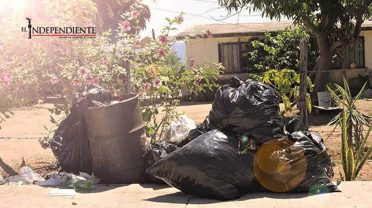 Convocarán  el Ayuntamiento a los cabeños a jornadas de limpieza