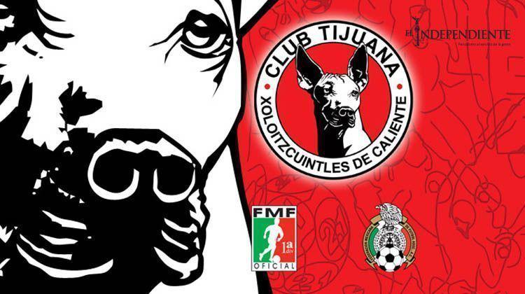 Club Xolos de Tijuana interesado en establecer un equipo de futbol profesional en La Paz