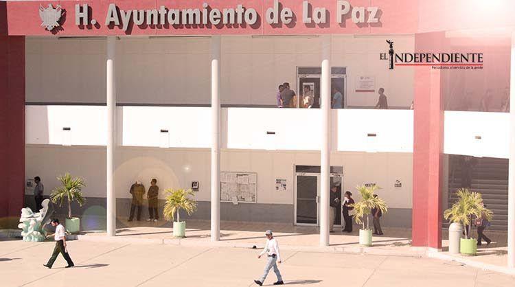 Se descubre otra ilegalidad del ayuntamiento priista en La Paz
