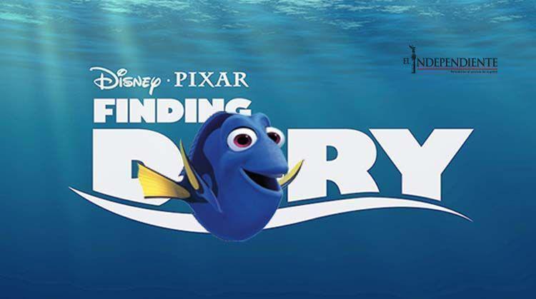 Lanzan el primer trailer de 'Buscando a Dory'