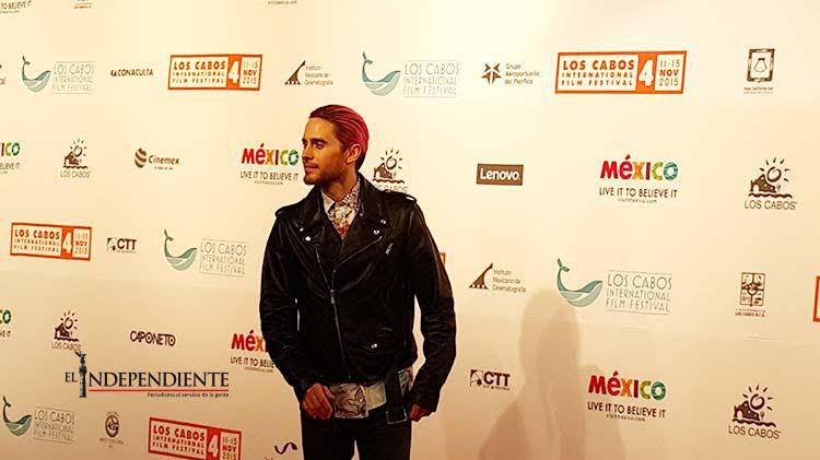 Llega a Los Cabos el glamour de Hollywood con el Festival de Cine de Los Cabos