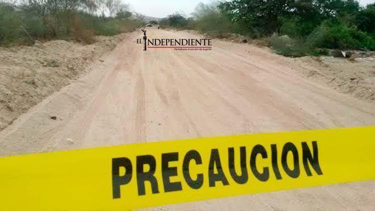Paz para La Paz: hace un mes se reportó la última ejecución