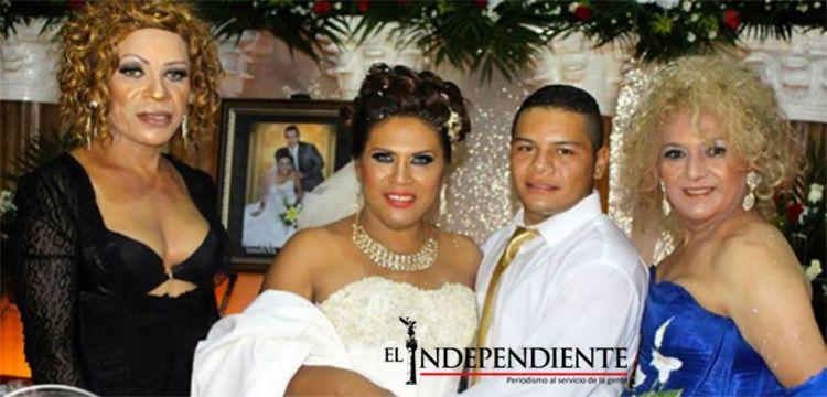 """Gran polémica causó a nivel nacional la boda de  """"Aranza y Ulises"""""""