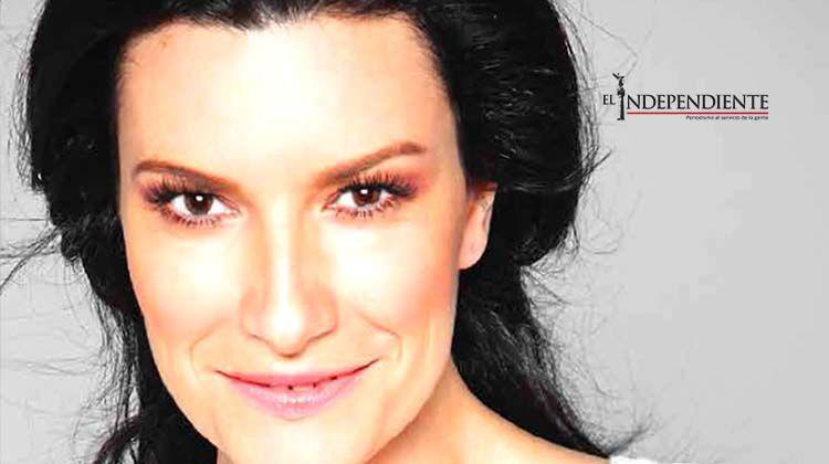Laura Pausini sorprende