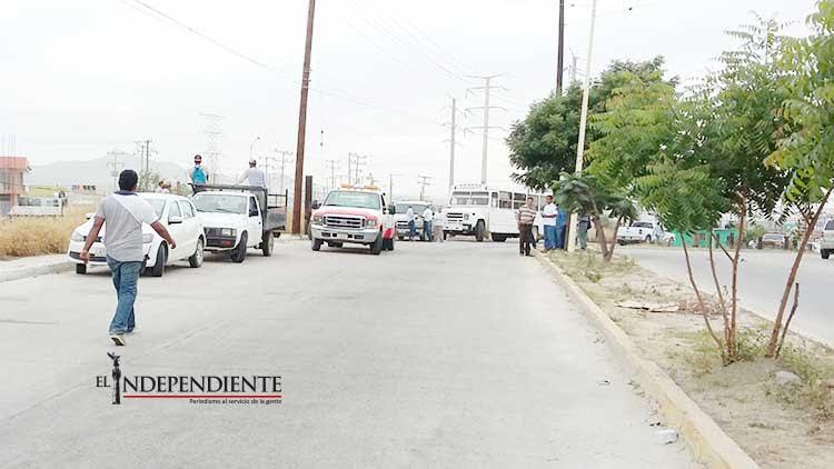 Más de 80 unidades de transporte público detenidas resultado de operativos sorpresa