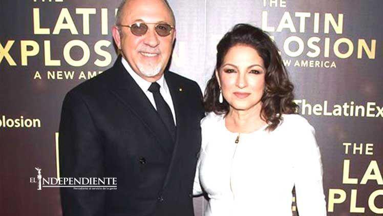 Barack Obama condecorará a Emilio y Gloria Estefan