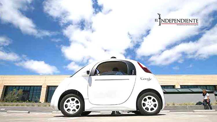 Google quiere ver su 'Google Car' transitar por todo el mundo