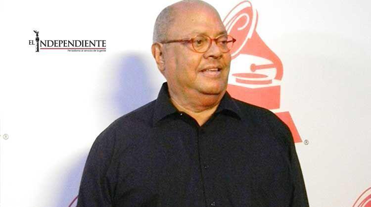 Pablo Milanés recibe Grammy Latino a la Excelencia
