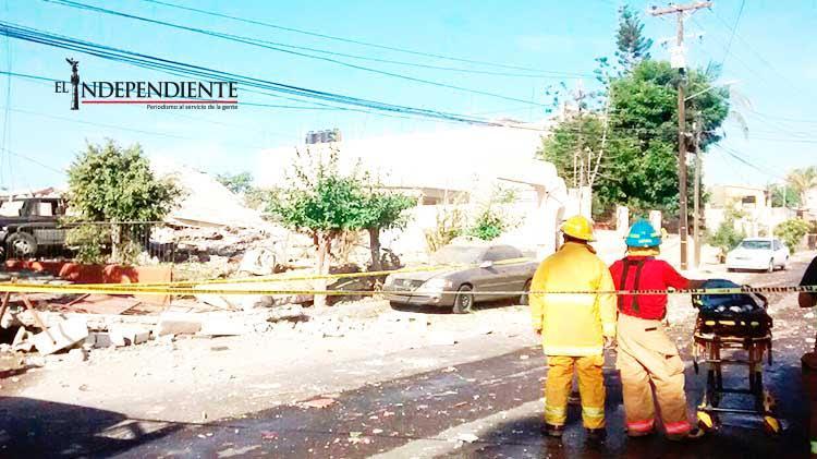 Una persona sin vida y cuatro heridos tras explosión en CSL