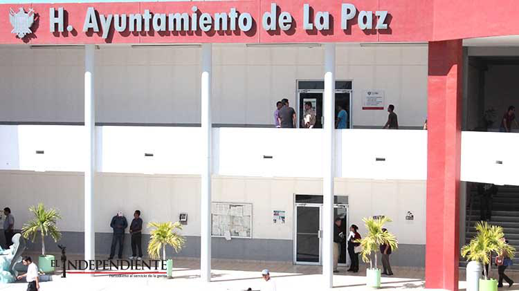 Juicio político contra ex alcalde y ex regidores del XIV Ayuntamiento