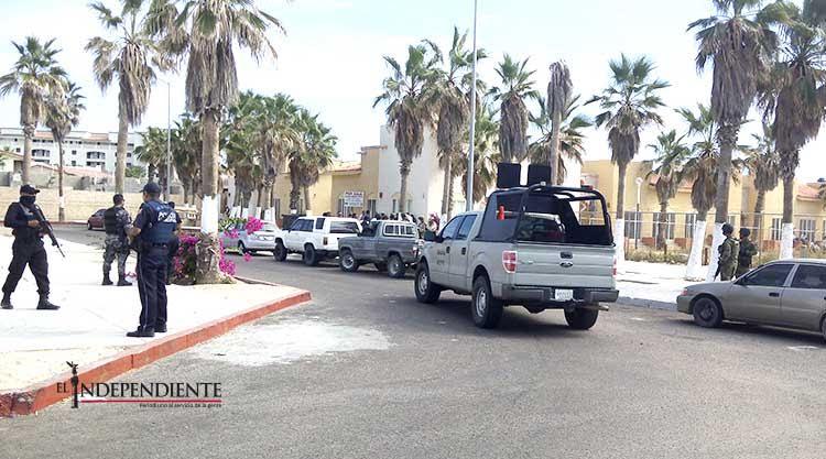 Amenaza de bomba obliga a desalojar Juzgado de lo Familiar en SJC