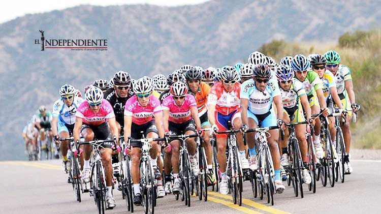 Inician preparativos de la 4ta.Vuelta Ciclística La Paz