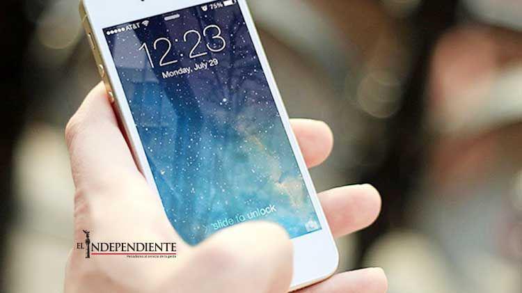 Tu iPhone podría delatarte dónde has estado