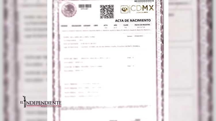 Registro Civil de Cabo San Lucas ya cuenta con emisión de actas de ...