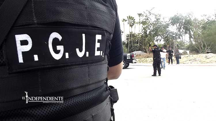 Policía Ministerial, la más denunciada ante Derechos Humanos en lo que va del  2015