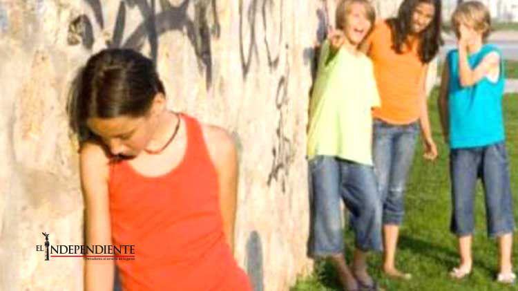 El INEE reporta datos sobre evaluación de 'bullying' en escuelas