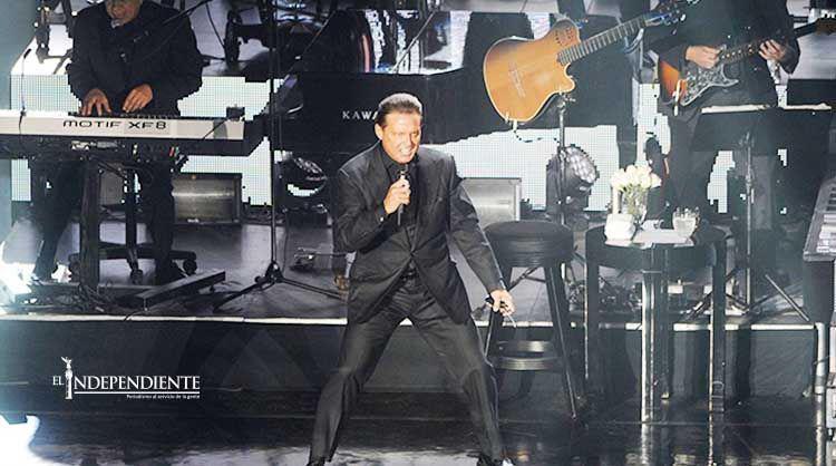 Luis Miguel garantiza tres 'shows' previstos en Colombia