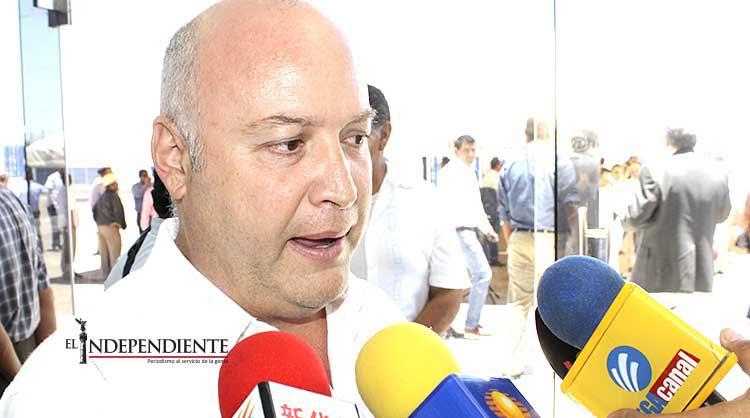 Preocupa a COPARMEX incremento en asaltos en La Paz