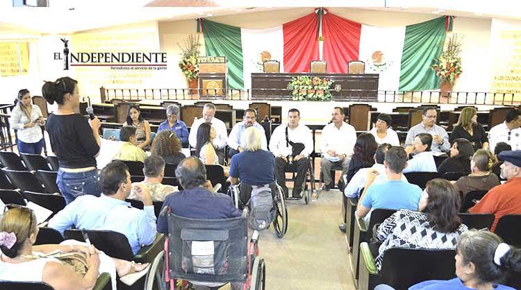 Persiste la grave discriminación contra personas con discapacidad