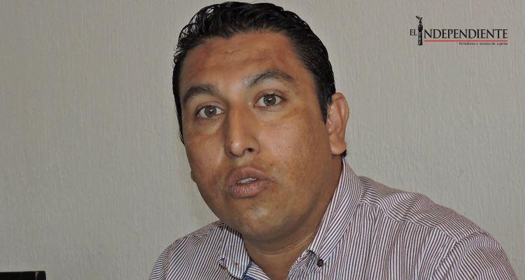 Exhorta regidor  a que a la brevedad se resuelva quién será el titular de Seguridad Pública en Los Cabos