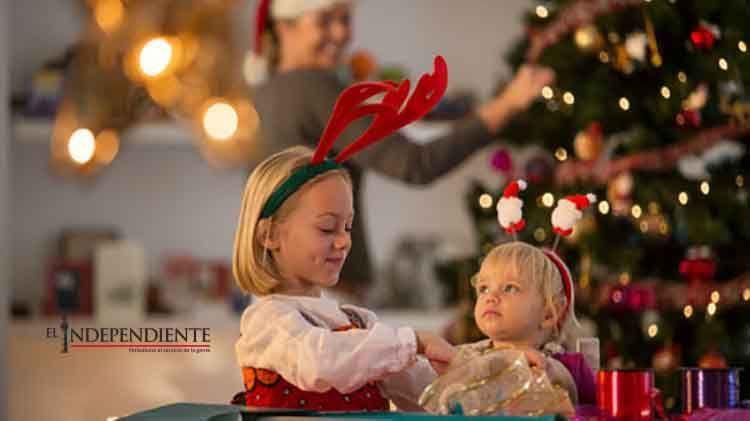 10 adornos más tóxicos que debes evitar en Navidad