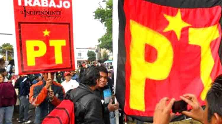 Recupera el PT su registro como partido nacional