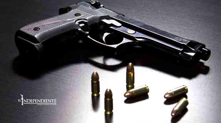 Venta de armas en EU avanza para lograr año histórico