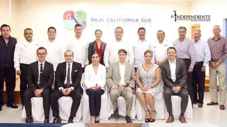 Prepara el BID la implementación de acciones sobre seguridad y justicia